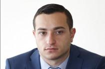 Մխիթար Հայրապետյանն ընտրվել է Երևանի շախմատի ֆեդերացիայի նախագահ