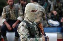 Турция приостановит военную операцию в Сирии