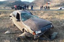 Ավտովթարի հետևանքով մահացել է ՀՀ ազգային հերոս Թաթուլ Կրպեյանի եղբայրը․ Shamshyan.com