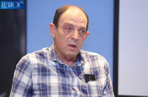 What happens is a personal terror against Hrayr Tovmasyan: human rights advocate