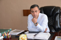Developments over Hrayr Tovmasyan is a political mayhem: ARF-D Supreme Body representative