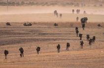 Էրդողանը սպառնում է ԱՄՆ-ին շարունակել գործողությունը Սիրիայում
