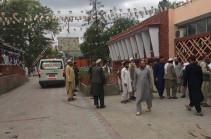 В Афганистане число погибших при взрывах мечети увеличилось до 31