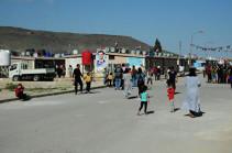Սիրիա է վերադարձել մոտ 1000 փախստական