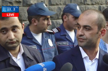 Հրայր Թովմասյանի աղջիկներին հիմնականում հարցրել են սեփականության իրավունքով պատկանող գույքից. փաստաբան (Տեսանյութ)