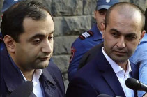 Hrayr Tovmasyan's defense team responds to NSS' second press release. Tert.am