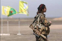 МИД Турции заявил, что курды покидают зону безопасности на севере Сирии