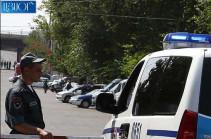 Անցած 3 օրում հանրապետությունում ճանապարհատրանսպորտային 38 պատահարի հետևանքով 8 մարդ զոհվել է, 50-ը՝ ստացել վնասվածքներ