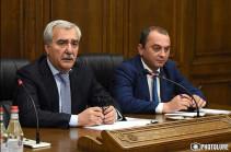 Генсек НАТО сожалеет, что карабахский конфликт до сих пор не решен мирным путем – Андраник Кочарян