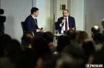 Со второго квартала 2019 года в Армении значительно сократилась безработица – Никол Пашинян