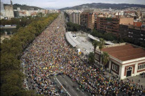 Почему бунтует Каталония и есть ли связь с Карабахом?