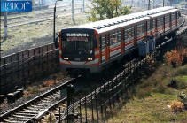 Новую станцию метро предусматривается построить за счет частных инвестиций – Акоп Карапетян