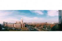 Ի՞նչ է արվել Երևանում վերջին մեկ տարում. Պատասխանում է քաղաքապետարանը