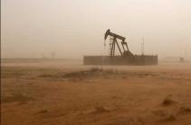 Мировые цены на нефть снижаются в ходе торгов 22 октября