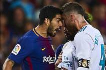 «Реал» и «Барселону» просят согласовать новую дату эль-класико