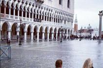 Իտալիայի հյուսիսում անբարենպաստ եղանակի պատճառով մարդ է մահացել