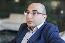 Իրականություն՝ ոչնչի մասին. Վահե Հովհաննիսյան