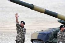 Իրանի գլխավոր շտաբ. Թեհրանը և Մոսկվան կկարողանան կայունացնել Մերձավոր Արևելքի իրադրությունը