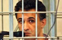 Նաիրի Հունանյանը դիմել է վաղաժամկետ ազատ արձակման խնդրանքով