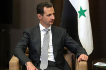 Асад заявил, что Эрдоган хочет похитить часть сирийской земли и ее природные богатства