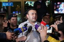 Դատական նիստ այսօր տեղի չի ունենալու, Արսեն Բաբայանին դատարան չեն ներկայացրել. փաստաբան