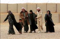 В Сирию за сутки вернулись более 800 беженцев из Ливана и Иордании
