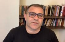 ԼԳԲՏ անձանց իրավունքներով զբաղվող «Փինկ» կազմակերպությունը դիմել է ոստիկանություն՝ պահանջելով պատասխանատվության ենթարկել Նարեկ Մալյանին