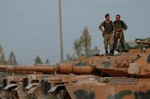 ՆԱՏՕ-ում մեկնաբանել են Ռուսաստանի և Թուրքիայի հուշագիրը Սիրիայի վերաբերյալ
