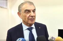 Заявление Гагика Арутюняна об отставке 2-го марта лежало на моем столе – Ара Баблоян