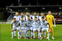 ՖԻՖԱ. Հայաստանի հավաքականը նահանջել է երեք տեղով