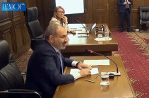 One-time allowance for child birth to become 300,000 AMD from January 1, 2020: Pashinyan