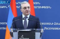 Առաջընթացը բավարար գնահատել չի կարելի. Զոհրաբ Մնացականյանը՝ Հայաստանի և Բուլղարիայի միջև տնտեսական հարաբերությունների զարգացման մասին