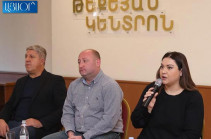 No comprehensive response on Armenia's position in Karabakh issue given: expert