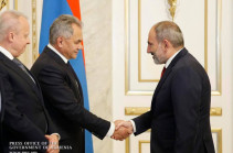 """NGOs, mass media """"fed"""" by West are trying to destroy age-long Russian-Armenian relations: Russian embassy"""