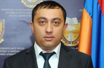 Government appoints new governor in Armenia's Vayots Dzor region