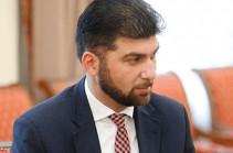 Criminal case filed following publication about money demand from Davit Sanasaryan