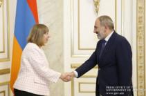 USA increases assistance to Armenia by 40%: U.S. Ambassador