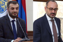 Deputy mayor offers Yerevan zoo director to quit following the incidents of past two days