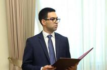 Ռուստամ  Բադասյանը կարևորել է Քրեակատարողական նոր օրենսգրքի ընդունումը