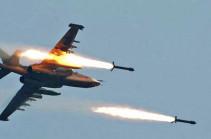 Իսրայելն օդային հարված է հասցրել Գազայի հատվածին, զոհվել է մեկ պաղեստինցի