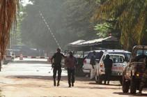 Մալիում տեղի ունեցած բախումների հետևանքով զոհված զինվորականների թիվը հասել է 53-ի