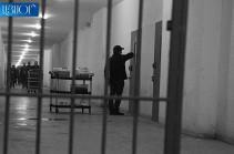 «Արմավիր» ՔԿՀ-ում դատապարտյալ է մահացել