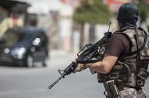 Թուրքիայում չեզոքացրել են երկրում ամենաորոնվող ահաբեկչին