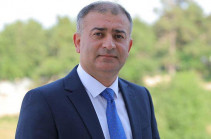 We will maintain our victory at any cost: Grigory Sahakyan