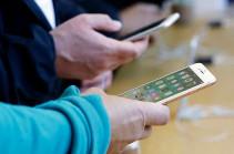 Apple-ը նախազգուշացրել է iPhone-ի և iPad-ի հին մոդելների աշխատանքում խափանումների մասին
