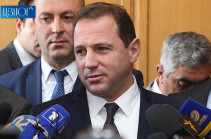 Armenia's DM ready to answer questions of NA's ad hoc committee regarding 2016 April war