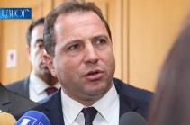 Мы с удовольствием примем – министр обороны прокомментировал заявление премьер-министра о дополнительных средствах на сферу обороны