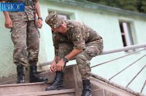 Զինծառայողների ապահովագրության հիմնադրամը փախհատուցում է տրամադրել 3 զինծառայողի ընտանիքի