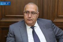Ամբողջ Հայաստանում ներդրումներ են սկսել. Գարեգին Բաղրամյան