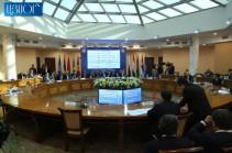 Հայաստանում մեկնարկեց ՀԱՊԿ խորհրդարանական վեհաժողովի խորհրդի նիստը